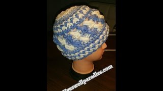 Häkeln Crochet Mütze Prinzessin Lilly Häkeln