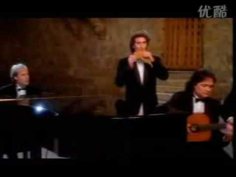 Richard Clayderman & Bondy Childrens Choir, France