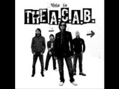 ACAB - We Are The ACAB