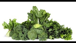 11 Health Benefits of Green Leafy Vegetables