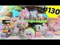 Blind Bag Treehouse #130 Slitherio Disney Tsum Tsum Spirit Hatchimals Toy Review   PSToyReviews
