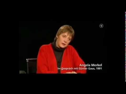 Merkel Stasi