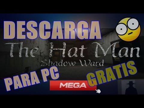 Como Descargar The Hat Man Shadow Ward Para PC