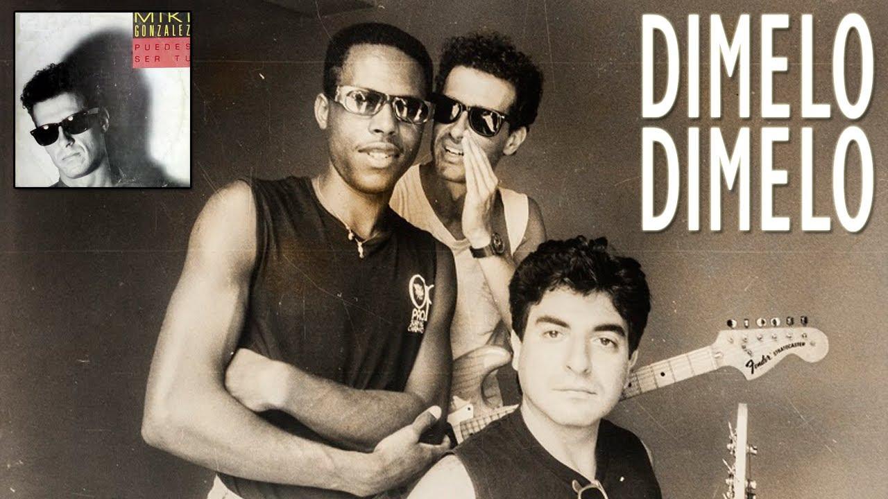 MIKI GONZÁLEZ ▶ Dímelo, Dímelo (1985) 1080pᴴᴰ