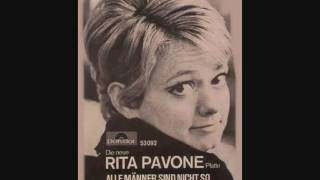 Rita Pavone- I can