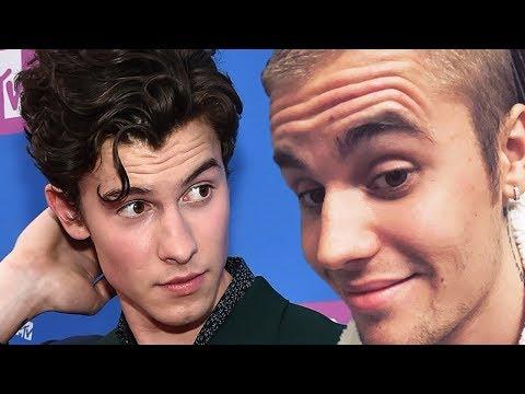 Drew - Bieber vs. Mendes For Prince Of Pop ..Pick A Side!
