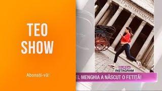 Teo Show (25.02.2019) - Catrinel Menghia a nascut o fetita!