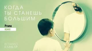 Денис Клявер - Когда ты станешь большим (Prana Remix)