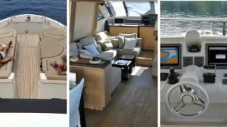 Monte Carlo Yachts 76 @ Shipandocean.com