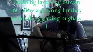 KAWANGIS ( ASIN) cover by owee67