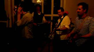 The Garden Club cover Ocean Colour Scene ~ Day we caught the train (well, the ending!!!!)