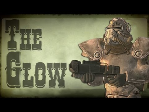 The Storyteller: FALLOUT S3 E8 - The Glow