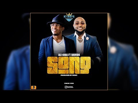 'New Song' sung by Ali Kiba