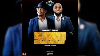 Alikiba Ft Davido - New Song ( Kionjo)