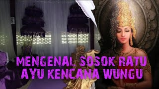 Download lagu MENGENAL SOSOK GUSTI RATU AYU KENCANA WUNGU - MBAH JOKO UMBARAN