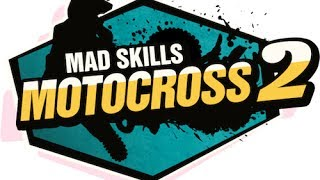 Mad Skills Motocross 2 Android GamePlay Trailer (HD) [Game For Kids]