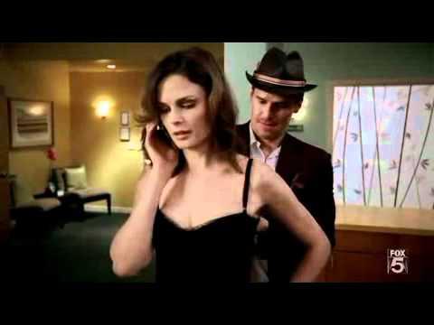 Bones  - Best Moments Part 2, Emily Deschanel, David Boreanaz