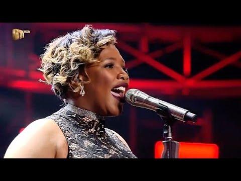 Idols SA Season 12 | Top 9 | Ep 12 | Lucia: Breathe Again