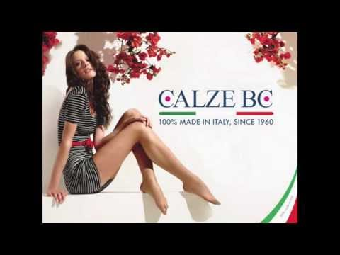 WELCOME TO CALZE B.C. 2015
