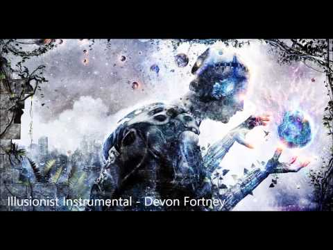Born of Osiris - Illusionist INSTRUMENTAL (Cover by Devon Fortney)