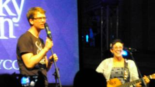 Watch Hank Green Nerdfighterlike video