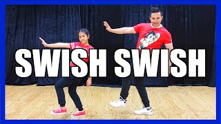 Katy Perry ft. Nicki Minaj - SWISH SWISH Dance Choreography