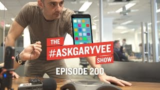 Calling In On The Show | #AskGaryVee Episode 200