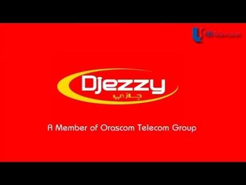 US Television - Algeria (Djezzy)