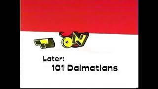 Toon Disney Coming Up Next Bumpers 2005-2009