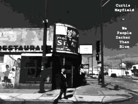 Curtis Mayfield: i testi più cercati