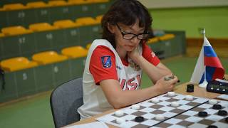 Mlawa 2018. 2nd World Draughts-64 Disabilities Ch. Photo-video film 5