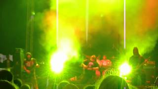 Massacre - Dawn of Eternity (live at Wacken Open Air 2012)