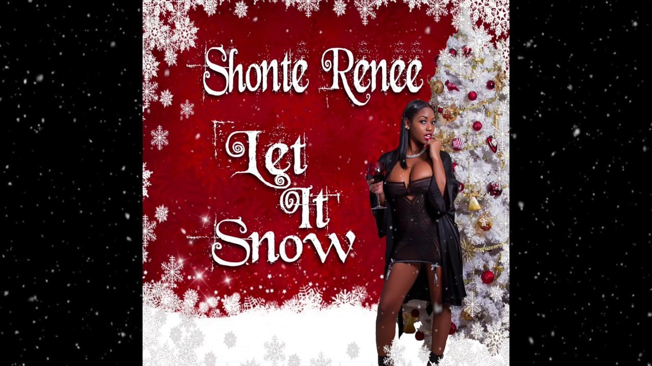 Shonte Renee - Let It Snow ( Boyz II Men ) Remake