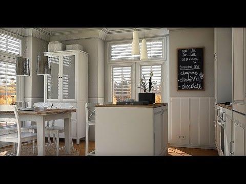 Dise O Interior Un Apartamento De Estilo N Rdico Youtube