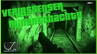 GTA V - Geheime Orte #6 - Horror Mine [Deutsch] [PS4]