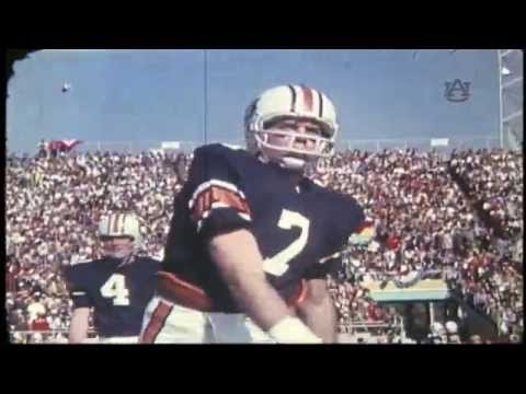 Auburn Tigers: Pat Sullivan Coaching Tribute