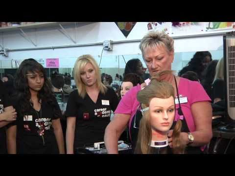 CAofB Beauty School Tour