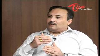 Interview with Ravikumar Danthurty - President Telugu Association Sydney