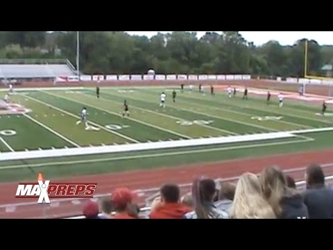 Aaron Perkins Soccer Goal From 55 Yards Out - MPTopPlay