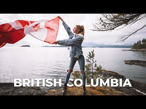 DREAMY ISLAND LIFE... British Columbia, Canada