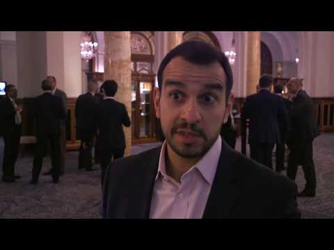 Global Investors Summit  Ioannis Ioannou from the London Business School gives advice on integrating