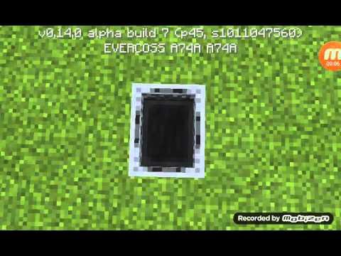 Minecraft:cara membuat mobil bisa jalan pk minecart#2