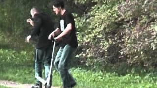 Пиджаки - Самокат (Костя Максимюк - Лучшее-2013)