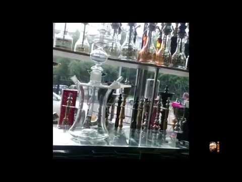 Севастопольский. Где купить выгодно кальян, табак и аксессуары к нему?