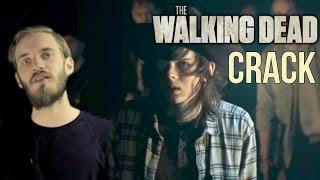 The Walking Dead - CRACK compilation