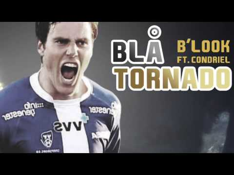 B´Look - Blå Tornado Ft. Condriel (Tippeligaen 2015)