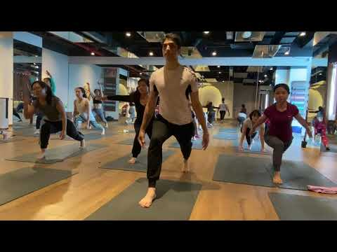 Yoga for strong and healthy body / Master Ajay / Jai yoga /2020