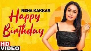 Birthday Wish | Neha Kakkar | Birthday Special | Latest Punjabi Songs 2020 | Speed Records