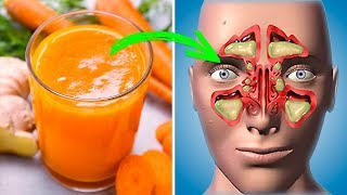 Do You Suffer From Allergic Rhinitis or Sinusitis? Then Try This Home Remedy!