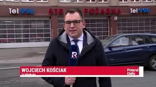 POLAND DAILY - 24 OCTOBER 2018